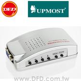 登昌恆 UPMOST UPF210 VGA to TV 影像轉換器 公司貨