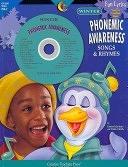 二手書 《Winter Phonemic Awareness Songs and Rhymes: Fun Lyrics Sung to Familiar Tunes》 R2Y ISBN:157471693X