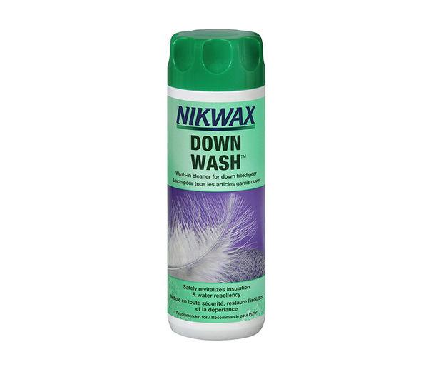 丹大戶外【Nikwax】英國 DOWN WASH 專業機能性羽絨衣物清洗劑/羽絨睡袋清洗劑/羽絨外套洗劑 191