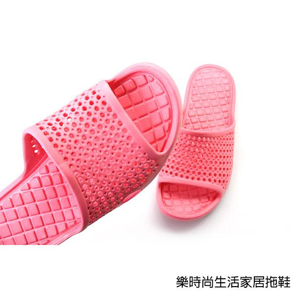 【333家居鞋館】多項專利★樂時尚生活家居拖鞋-美食黃