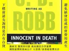二手書博民逛書店Innocent罕見in DeathY307751 J.D. R