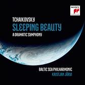 克里斯蒂安.賈維&波羅的海愛樂管弦樂團 / 柴可夫斯基:睡美人
