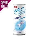 速纖 乳酸飲料 320gX24瓶/箱【免運直出】