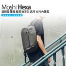 Moshi Hexa 超輕量 筆電 雙肩 後背包 適用 15吋內筆電