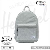 Herschel 後背包 Grove X-Small  休閒後背包 Grove XS-1866 得意時袋