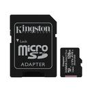 新風尚潮流 【SDCS2/128GB】 金士頓 記憶卡 128G Micro-SDXC A1 讀100MB/s 手機可用
