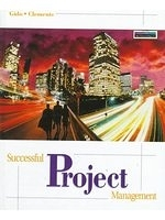 二手書博民逛書店 《Successful project management》 R2Y ISBN:0538881526│JackGido