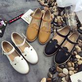 百搭平跟羅馬涼鞋 米蘭shoe