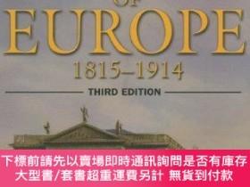 二手書博民逛書店The罕見Ascendancy Of EuropeY255174 M.s. Anderson Routledg