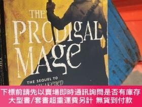 二手書博民逛書店The罕見prodigal mageY85718 karen miller orbit 出版2010