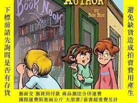 二手書博民逛書店The罕見Absent AuthorY256260 Ron Roy Random House Books Fo