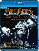 【停看聽音響唱片】【BD】The Bee Gees:One for All Tour - Live in Australia 1989