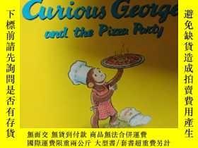 二手書博民逛書店and罕見the pizza party.Y12498