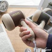 迷你電吹風機可摺疊旅行學生專用便攜式小功率宿舍家用小型吹風筒
