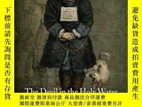 二手書博民逛書店The罕見Devil In The Holy WaterY255562 Robert Darnton Univ