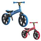 【加贈大禮包】YVolution 平衡滑步車-悠遊款 (2款可選) *哈樂維台灣總代理*
