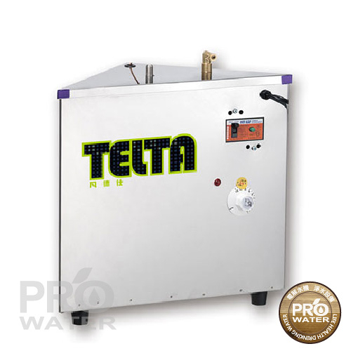 【水達人】TELTA型加熱器/廚下型加熱器~可加RO純水機/3M淨水器/愛惠浦淨水器(含雙溫龍頭)