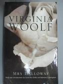 【書寶二手書T7/原文小說_NMA】Mrs.Dalloway_Virginia Woolf