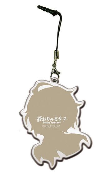終結的熾天使-壓克力造型吊飾(1)