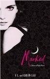 二手書博民逛書店《Marked 暗夜學院1·烙印 5星級英文學習產品》 R2Y ISBN:1905654316