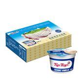 Tip Top 帝紐冰淇淋 - 經典香草冰淇淋(6入)
