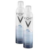 [2入組合優惠價]VICHY薇姿-火山礦物溫泉水300ml/瓶[美十樂藥妝保健]