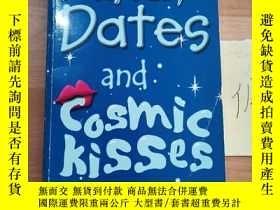 二手書博民逛書店Mates,Dates罕見and Cosmic KissesY246207