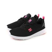 DC HEATHROW TX SE 休閒鞋 運動鞋 黑色 女鞋 ADJS700025-XKKM no151