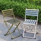 折疊椅 車馬客戶外便攜摺疊椅子摺疊凳小馬扎小板凳釣魚椅子家用小凳子