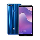 【HUAWEI 華為】Y7 Prime 2018 (3G/32G) 5.99吋智慧型手機-藍