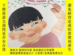 二手書博民逛書店Happy罕見Belly, Happy SmileY19139