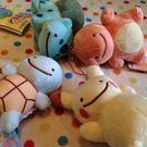 【發現。好貨】神奇寶貝 Pokemon寶可夢精靈 皮卡丘 噴火龍 傑尼龜 妙蛙種子 絨毛玩偶 吊飾