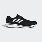 ADIDAS ADIZERO ADIOS 4 M [B37312] 男鞋 運動 休閒 慢跑 透氣 避震 愛迪達 黑白