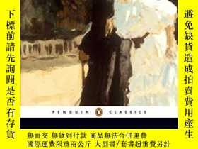 二手書博民逛書店The罕見Golden Bowl-金碗Y436638 Henry James Penguin Classics