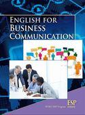 書ESP English for Business Communication