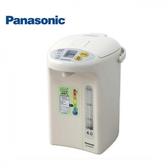 【Panasonic 國際牌】 4公升 微電腦熱水瓶 NC-BG4001
