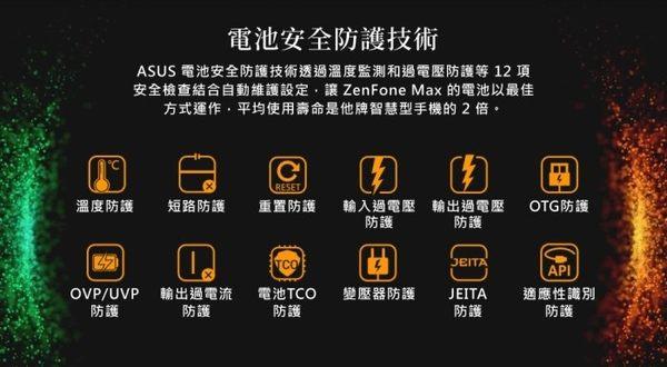 ASUS Zenfone Max (M1) ZB555KL ◤0利率◢5.5吋四核心智慧型手機(2G/32G)