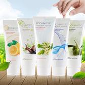韓國 FOODAHOLIC 保濕護手霜 100ml 蝸牛/橄欖/檸檬/膠原蛋白