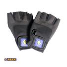 ALEX 專業功能手套A-37/城市綠洲 (保護手套.多功能運動手套.健身手套.丹力.止滑手套)