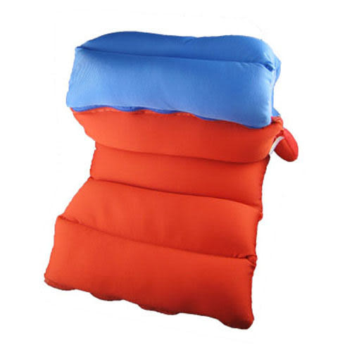 [AWANA]多功能抱枕 ( 紅/綠/藍/黃) 四色可挑