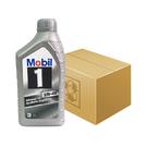 MOBIL美孚 魔力1號 5W40全合成機油 (12罐/ 箱)