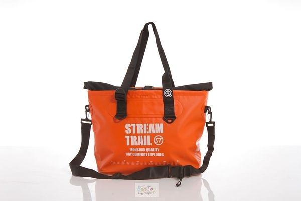 Stream Trail Marche DX-1.5 防水包(火焰橙)