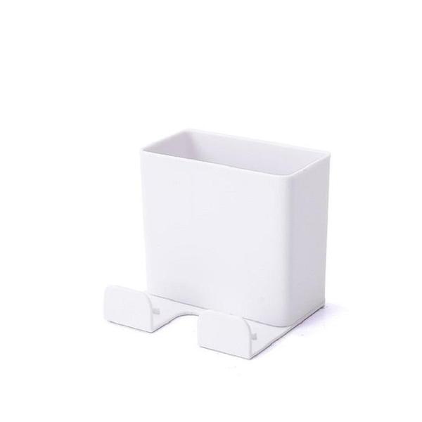 遙控器收納盒SG663 客廳家用壁掛免打孔簡約創意多功能放遙控器的收納盒