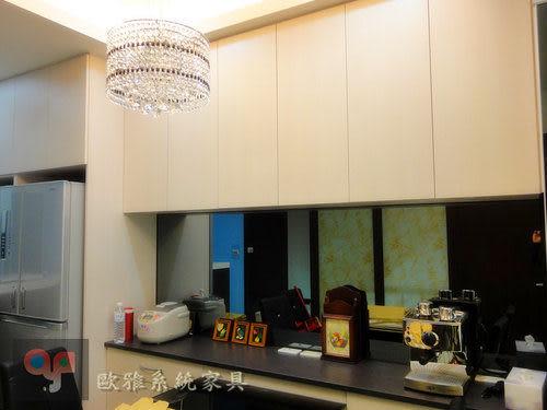 【歐雅 系統家具 】廚具 餐邊電器 冰箱櫃