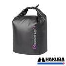 日本 HAKUBA DRY CUSHION POUNCH M 超輕量防水相機袋 黑色 HA28986CN