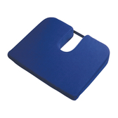 【IMAGER-37易眠床易眠枕】脊椎保護墊(藍色)