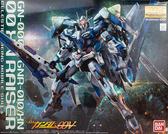 鋼彈模型 MG 1/100 OO XN RAISER 斬擊強化模組 00V TOYeGO 玩具e哥
