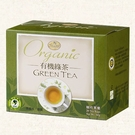 曼寧 有機綠茶(3gx20入)