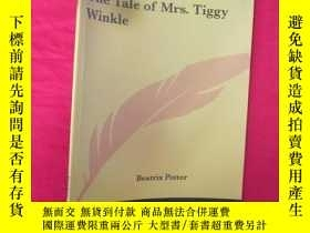 二手書博民逛書店The罕見Tale of Mrs. Tiggy Winkle (