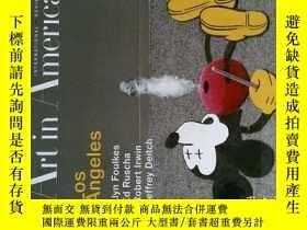 二手書博民逛書店Art罕見in America (magazine)2011 1